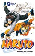 NARUTO CATALA Nº23/72 (PDA) - 9788415821281 - MASASHI KISHIMOTO