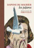 los pájaros-daphne du maurier-9788416529681
