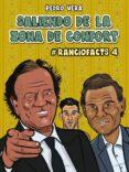 RANCIOFACTS 4: SALIENDO DE LA ZONA DE CONFORT - 9788416880881 - PEDRO VERA