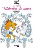 ARTETERAPIA: LAS MEJORES HISTORIAS DE AMOR - 9788417240981 - VV.AA.