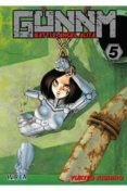 GUNNM - BATTLE ANGEL ALITA Nº 5 - 9788417356781 - YUKITO KISHIRO
