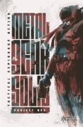 metal gear solid: project rex-kris oprisko-ashley wood-9788417649081