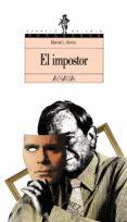 EL IMPOSTOR - 9788420741581 - MANUEL L. ALONSO