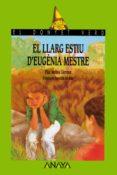 EL LLARG ESTIU D EUGENIA MESTRE - 9788420766881 - PILAR MOLINA LLORENTE