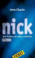 NICK - 9788424647681 - INMA CHACON