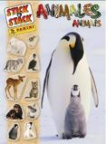 STICK & STACK ANIMALES 2014 - 9788427868281 - VV.AA.