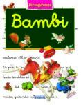 BAMBI (PICTOGRAMAS) - 9788430542581 - ANA SERNA VARA