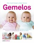 GEMELOS - 9788448006181 - CAROL COOPER