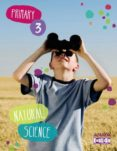 NATURAL SCIENCE 3.  SEGUNDO CICLO - 9788467862881 - VV.AA.