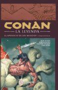CONAN LA LEYENDA Nº 4 - 9788468400181 - KURT BUSIEK