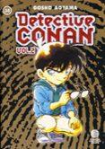 DETECTIVE CONAN II Nº 38 - 9788468471181 - GOSHO AOYAMA