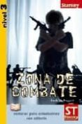 ZONA DE COMBATE (NIVEL 3) - 9788478735181 - AYLLON LANDER