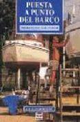 PUESTA A PUNTO DEL BARCO: PREPARACION PARA SALIR A NAVEGAR - 9788479021481 - J. D. SLEIGHTHOLME