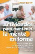 actividades para mantener la mente en forma-alfonso barreto-9788490233481