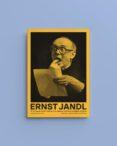 si no puede hacer nada por su cabeza, al menos arréglese la gorra : antología 1952-1989-ernst jandl-9788494331381