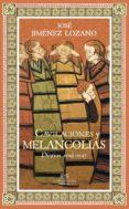 cavilaciones y melancolias-jose jimenez lozano-9788494820281