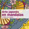 ARTE JAPONES EN MANDALAS - 9788496697881 - NINA CORBI