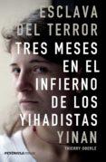 ESCLAVA DEL TERROR - 9788499424781 - JINAN