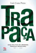Descargador de libros electrónicos gratis TRAPAÇA