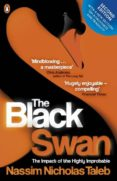 THE BLACK SWAN: THE IMPACT OF THE HIGHLY IMPROBABLE - 9780141034591 - NASSIM NICHOLAS TALEB
