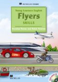 YOUNG LEARN ENG SKILLS FLYERS PB - 9780230449091 - VV.AA.