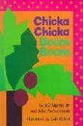 CHICKA CHICKA BOOM BOOM - 9780671679491 - BILL MARTIN
