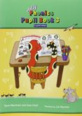 JOLLY PHONICS PUPIL BOOK 3 IN PRINT LETTERS - 9781844141791 - SARA WERNHAM
