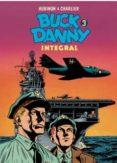 BUCK DANNY INTEGRAL Nº 3 - 9781908007391 - VICTOR HUBINON