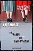 DIE FRAUEN VON CARCASSONNE - 9783426305591 - KATE MOSSE