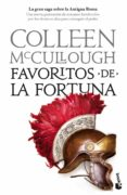 FAVORITOS DE LA FORTUNA (SEÑORES DE ROMA 3) - 9788408102991 - COLLEEN MCCULLOUGH