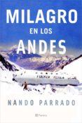 milagro en los andes (ebook)-nando parrado-9788408121091