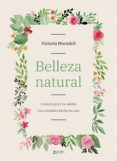 belleza natural (ebook)-victoria moradell-9788408208891