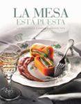 LA MESA ESTA PUESTA - 9788415832591 - LAURA CARAZA