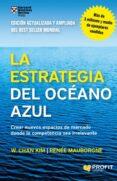 LA ESTRATEGIA DEL OCEANO AZUL - 9788416115891 - W. CHAN KIM