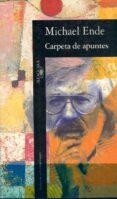 CARPETA DE APUNTES - 9788420428291 - MICHAEL ENDE