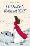 cumbres borrascosas (coleccion alfaguara clasicos)-emily bronte-9788420434391