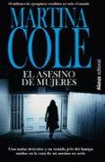 EL ASESINO DE MUJERES - 9788420673691 - MARTINA COLE