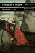 LA LEYENDA DORADA - 9788420687391 - SANTIAGO DE LA VORAGINE