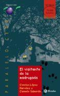 EL VISITANTE DE LA MADRUGADA - 9788421628591 - CONCHA LOPEZ NARVAEZ