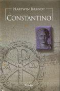 CONSTANTINO - 9788425424991 - HARTWIN BRANDT