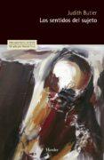 los sentidos del sujeto (ebook)-judith butler-9788425437991