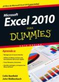 excel 2010 para dummies (ebook)-colin banfield-9788432921391