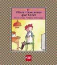 OLIVIA TIENE COSAS QUE HACER - 9788434852891 - ELVIRA LINDO
