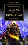 Descarga gratuita de podcasts de libros. EL SEÑOR DE LA HUMANIDAD Nº41 de AARON DEMBSKI-BOWDEN en español 9788445007891 MOBI DJVU