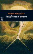 introduccion al ateismo-michael martin-9788446027591