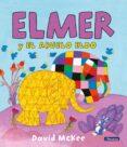 ELMER Y EL ABUELO ELDO - 9788448833091 - VV.AA.