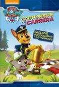 CACHORROS A LA CARRERA (LA PATRULLA CANINA. PICTOGRAMAS 2) - 9788448844691 - VV.AA.