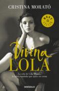 divina lola-cristina morato-9788466343091