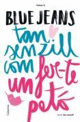 TAN SENZILL COM FER-TE UN PETÓ - 9788466420891 - BLUE JEANS