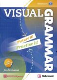 VISUAL GRAMMAR 1 SB WITH ANSWERS - 9788466815291 - VV.AA.
